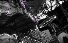 Paris, Montmartre   gennaio 2012