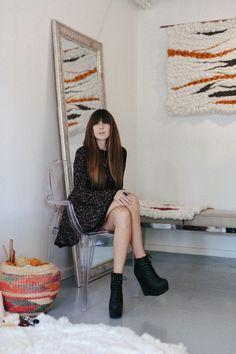 Dreamers + Doers: Jeannie Helzer