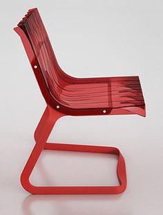 Schön Fabio Novembre Abarth Chair