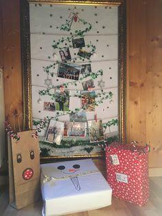 #christmas #tree #different #idea #gifts #christmasgifts #rudolf #pisturestree #winter #holidayseason #itsthemostwonderfultimeoftheyear