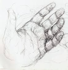 Image result for sketches of hands