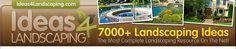 ø 7250 Landscaping Ideas & Landscape Designs - Backyard Landscaping Ideas Pictures - Home Garden, Front Yard Landscape Designing Ideas ø