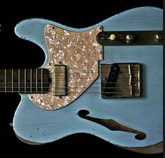 Palir - absolutely  beautiful  guitars I want  one of  each.