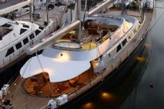 154 Sailing Yacht Andromeda La Dea for Sale Sailing Yachts For Sale, Yacht For Sale, Ocean Sailing, Boats, Electronics, Products, Sailboats For Sale, Boating