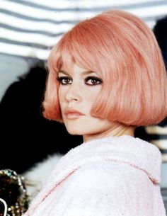The Swinging Sixties