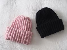 New Life: Diy beanie Crochet Chart, Knit Crochet, Crochet Patterns, Crochet Home Decor, Barbie House, Drops Design, Diy Projects To Try, Knitted Hats, Diy And Crafts