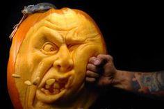 Things That Go Bump in the Night: Halloween in Phoenix: Enchanted Pumpkin Garden