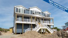 11 BR; $9850 for 2018 Corolla 2018, Oceanfront Vacation Rentals, Private Pool, Sons, Mansions, House Styles, Manor Houses, Villas, My Son