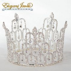 Crown Cake Topper... How Fabulous!
