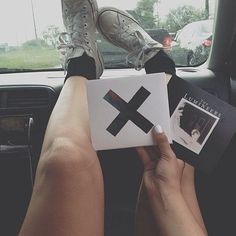 the xx & the lumineers (Road Trip Tunes) Music Is My Escape, Music Is Life, My Music, Road Music, Soft Grunge, My Favorite Music, My Favorite Things, The Lumineers, Glitch