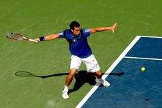 Ernests Gulbis - Rogers Cup Montreal: Day 5