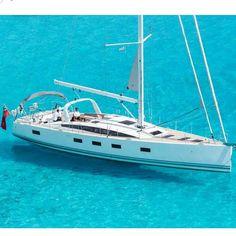 Jeanneau 64 Flagship Jeanneau Fleet #sailing #sailboat #sailorshavemorefun #sealife @jeanneauamerica by nautimardr