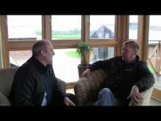 Great interview with flat trainer Tom Dascombe on setting up Manor House Stables