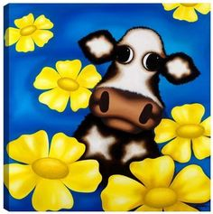 caroline shotton cow