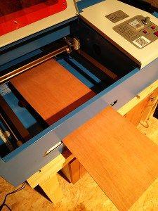 K40 CNC Laser