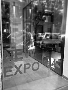 Te gusta lo nuevo?? Te invitamos a la NEW EXPO `14 en nuestra tienda RIMADESIO MADRID. Estamos ubicados en Castello 6, 28001.
