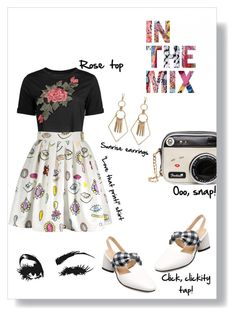 """In the mix 