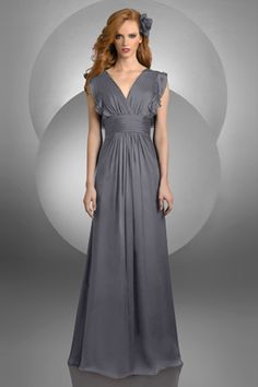 Style 401: Bridesmaids, Prom, Special Occasion & Evening: Bari Jay and Shimmer