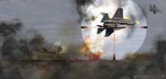 Το Κουτσαβάκι: Ο Αρχηγός της Πολεμικής Αεροπορίας των ΗΠΑ ονόμασε... Fighter Jets, Aircraft, Vehicles, Aviation, Car, Planes, Airplane, Airplanes, Vehicle