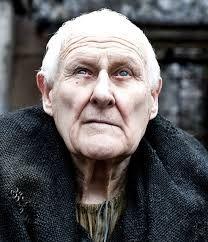 Aemon Targaryen - mestre de la Garde de Nuit, aveugle et grand-oncle de Viserys et Daenerys