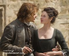 The Laird and Lady by Kath-13 on DeviantArt