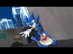 Sonic Riders Opening [HD 720p] - YouTube