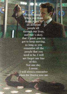 Eleventh's Words of Wisdom