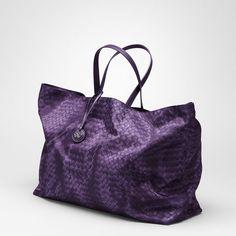 Shopping bag... means more shopping??? Hahaha