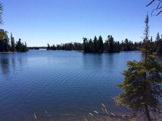 Beauty at Bear Head Lake Bear Head Lake State Park Minnesota Photo by: Jeanne Peloquin