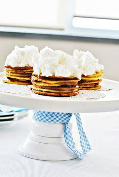 Torta Rogel sin gluten / Torta Rogel senza glutine