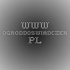 www.ogroddoswiadczen.pl