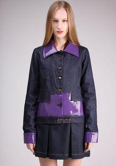 #Metropolitan #SantistaJeanswear #AW16