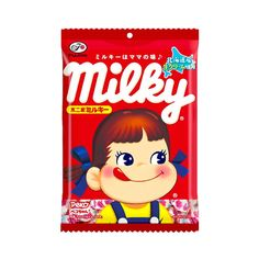 FUJIYA Milky Vanilla Candy 80g x 3 Bags- Made in Japan - TAKASKI.COM
