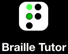 The Braille Tutor app provides an introduction to learning and typing Unified English Braille (UEB).