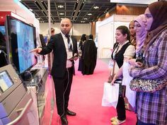 Obstetrics and Gynaecology Equipment and Services Exhibition - Image Gallery Dubai World, Obstetrics And Gynaecology, World Trade Center, Media Center, Gallery, Image, Women, Women's, Woman