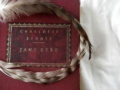 bookmania:    Jane Eyreby Charlotte Brontë (viateachingliteracy)