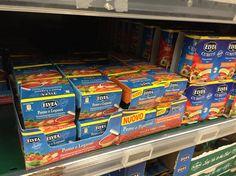 Pomo e peperoni - New Arriva-ellende @ Carrefour
