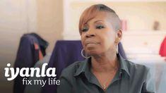 Iyanla Vanzant Opens Up About Being Raped at Age 9 | Iyanla: Fix My Life...