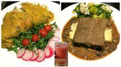 Co jsem dnes jedl Vegan Food, Vegan Recipes, Tofu, Smoothie, Eat, Veggie Food, Vegane Rezepte, Vegan Meals, Smoothies