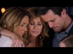 Deacon, Rayna, Maddie, and Daphne