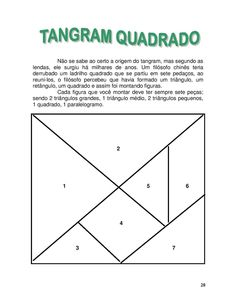 Como surgiu o tangram yahoo dating
