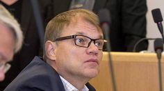 Keskustan Juha Sipilästä tuli kyseisten vaalien jälkeen pääministeri.