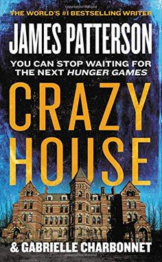 Search results for crazy house - Pikes Peak Library District - OverDrive Used Books, Books To Read, Reading Challenge, Book Challenge, James Patterson, Thriller Books, Book Lists, Reading Lists, Hunger Games