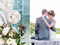 """""""Frozen"""" Styled Shoot 