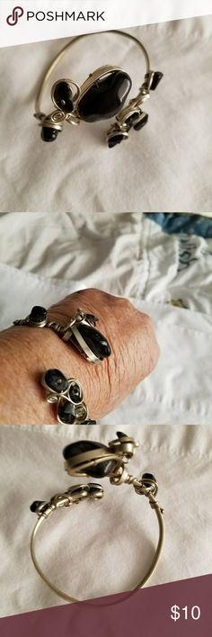 unique wire wrap bracelet unique wire wrap bracelet none Jewelry Bracelets