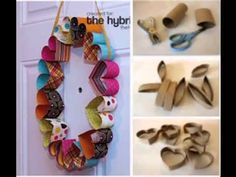 Kids diy projects - YouTube