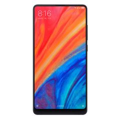 XiaomiMi Mix 2S Android Phone – Snapdragon Octa-Core CPU, 64GB ROM, Android 7.0, Bluetooth 5.0, 2K Display, 12MP Dual Camera - The XiaomiMi Mix 2S Android Phone features a stunning 5.99-Inch 2K display, Octa-Core CPU, and 6GB RAM 64GB ROM for an outstanding user experience.