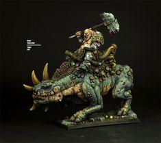 Ogre figure, Scibor Teleszynski on ArtStation at http://www.artstation.com/artwork/ogre-figure
