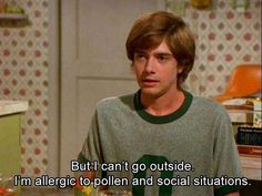 •That 70's show•