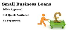 Get financial help to start your business without any hassle. Whole process is online, get cash in your active bank account without going any where.